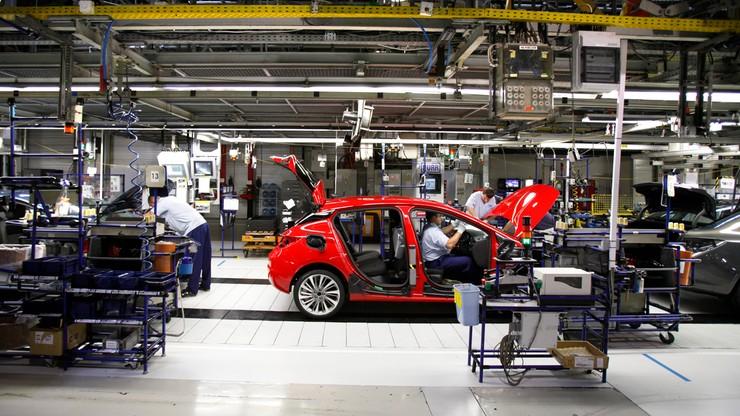 Samar: produkcja samochodów wzrosła o 11 proc. w 2015 roku