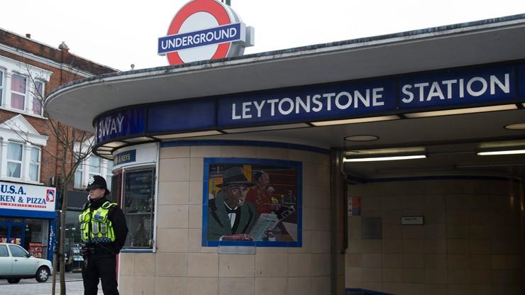 Londyn: w komórce nożownika były zdjęcia związane z tzw. Państwem Islamskim