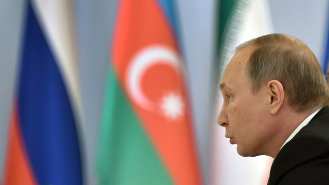Putin: Wizyta Erdogana dowodem na gotowość wznowienie dialogu