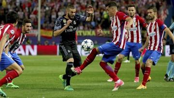2017-05-10 Real przetrwał nawałnicę Atletico i zagra w finale Ligi Mistrzów!