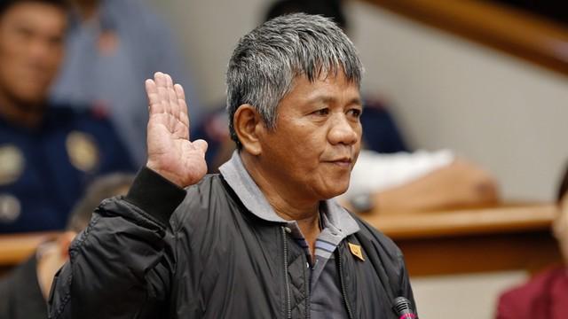 Filipiny: były egzekutor oskarża prezydenta Duterte o zlecanie zabójstw