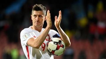 2017-12-07 Liga Narodów: Polska oficjalnie w trzecim koszyku