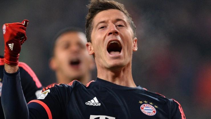 98 mln euro. Tyle Real może zapłacić za Lewandowskiego