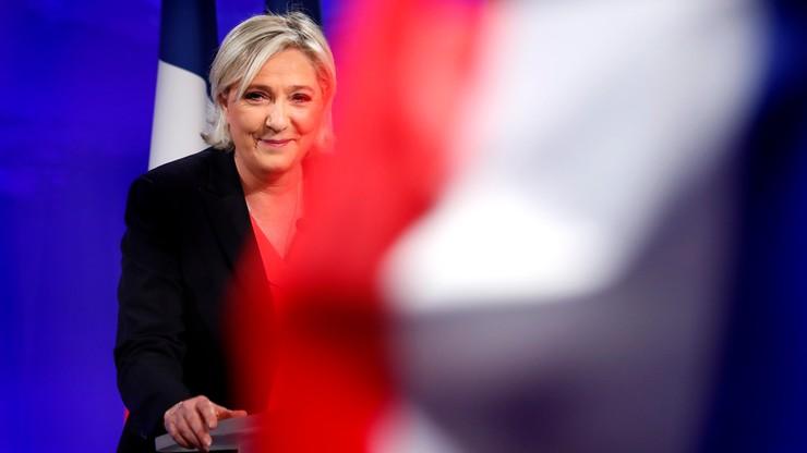 Le Pen zapowiada reformę Frontu Narodowego i zdecydowaną walkę o miejsca w parlamencie