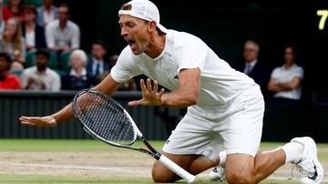 2017-07-17 10 najlepszych akcji Wimbledonu 2017