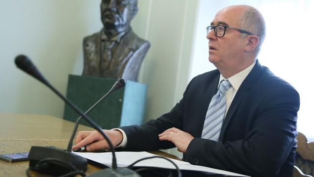 Seremet przedstawi w Sejmie obszerną informację dotyczącą wycieku akt