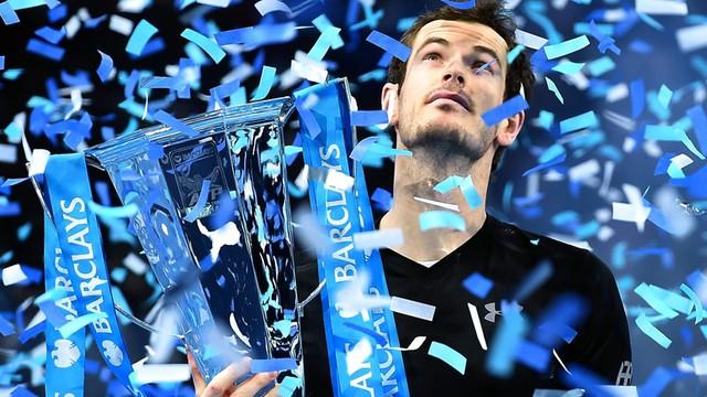 BBC: tenisista Andy Murray Sportową Osobowością Roku