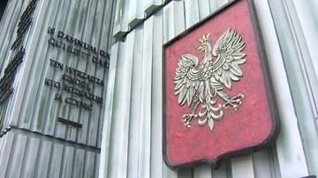 24-07-2017 19:05 Prokuratura bada, czy doszło do przestępstwa przy wskazaniu autorów ustawy o SN