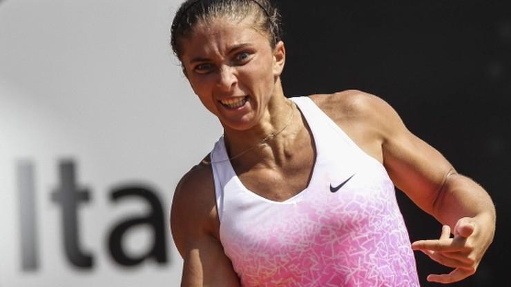 Errani i Schmiedlova w finale turnieju WTA w Rio
