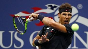 2017-09-10 US Open: Faworyt zagra z kopciuszkiem. Nadal kontra Anderson w finale