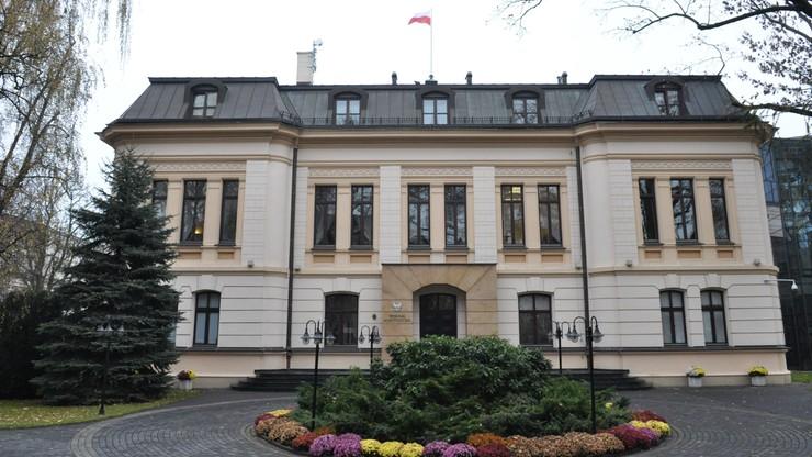 Prokuratura za umorzeniem sprawy uchwał Sejmu o wyborze sędziów TK