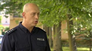 RMF24: wypadek wiceministra spraw wewnętrznych i administracji Jarosława Zielińskiego. Polityk doznał stłuczenia klatki piersiowej