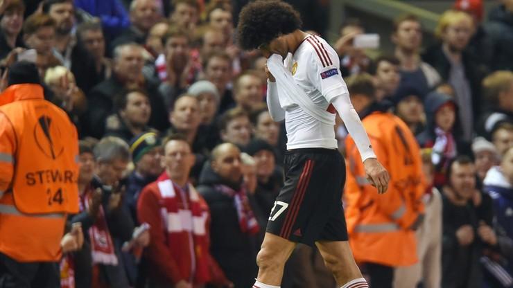 Arsenal odpadł z Pucharu Anglii. Manchester uratował remis