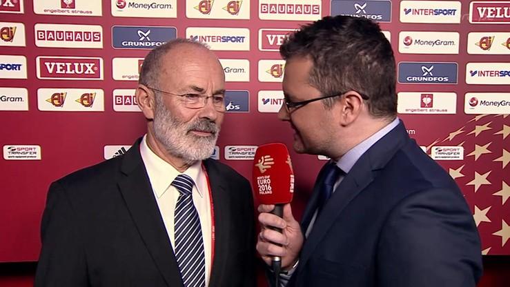 Prezydent EHF: Mistrzostwa Europy w Polsce były świętem sportu