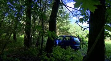 16-06-2016 18:06 Zatrzymano mężczyznę, przez którego rodzina musiała ukrywać się w lesie