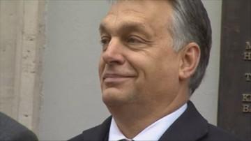 """Orban ponownie szefem Fideszu. """"Chcemy dużo więcej"""""""