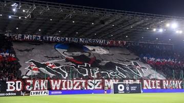 2017-08-16 Wisła Kraków ukarana przez Komisję Ligi