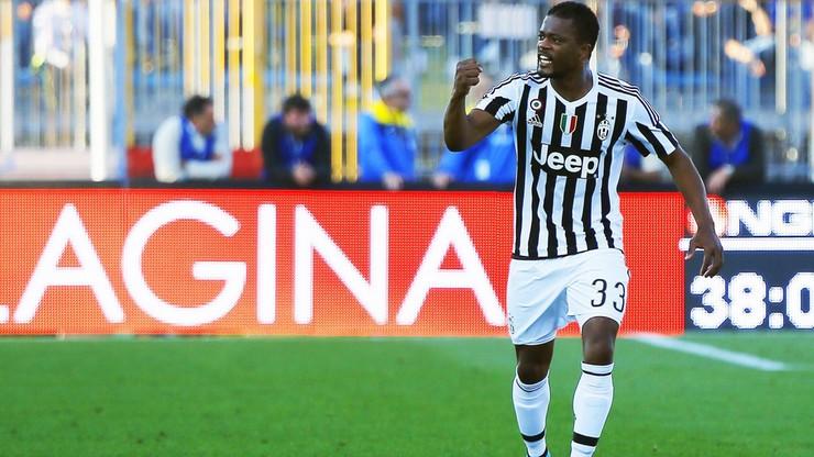 Evra: Juventus zrobił coś, czego Manchester United nie był w stanie przez siedem lat