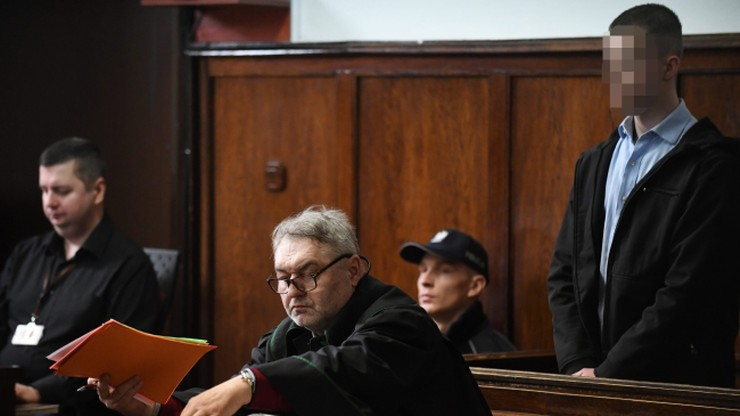 W Warszawie ruszył proces oskarżonego o zabójstwo dwóch prostytutek