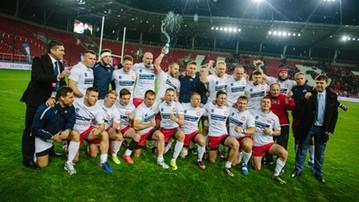 2017-11-07 Rugby Europe Trophy: Polska w najsilniejszym składzie na Mołdawię
