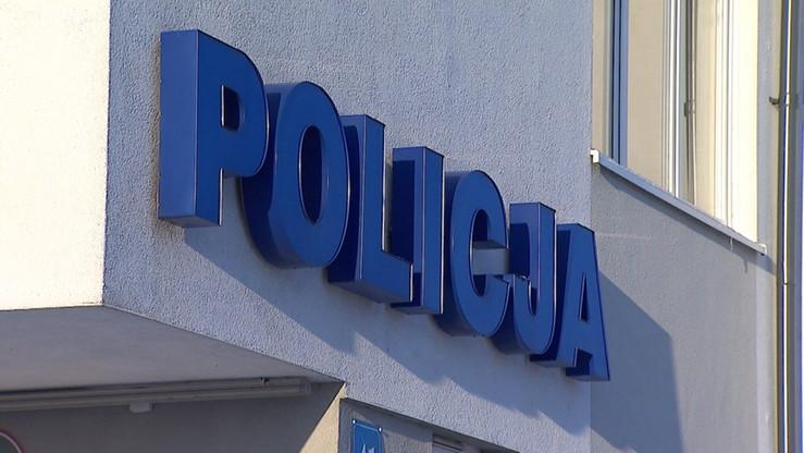 Zatrzymano kierowcę podejrzewanego o potrącenie 13-latki
