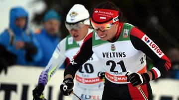 2015-11-27 Puchar Świata w biegach: Kowalczyk na 29. miejscu, Falla wygrała na początek