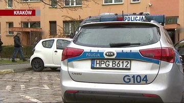 Kraków: 35-latka i jej dwutygodniowy syn znalezieni martwi w piwnicy