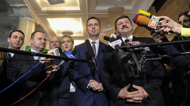 Kosiniak-Kamysz: Pierwsza inicjatywa PSL w Sejmie będzie dotyczyć emerytur