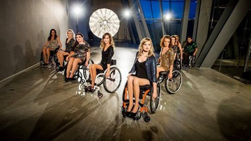 16-02-2016 10:15 Polska przełamuje bariery. Pierwsze wybory Miss Świata na wózku odbędą się w Warszawie