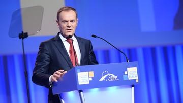 Tusk: czekam na wnioski rządu Holandii ws. referendum o umowie UE-Ukraina