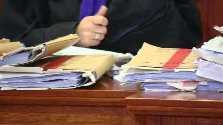 Świadek w procesie Marka F.: był opętany tematem służb