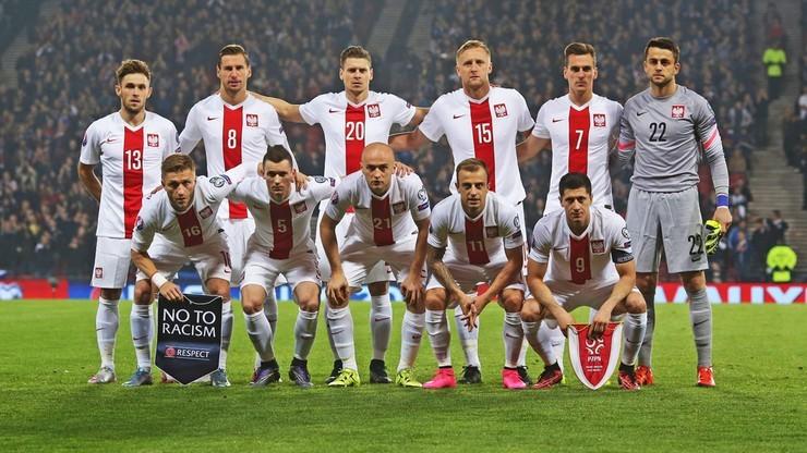 Euro 2016: Polska w trzecim koszyku!