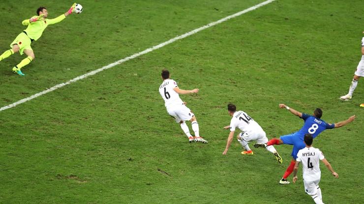 Pięć minut, które pogrążyło Albanię. Francuzi zadali 2 śmiertelne ciosy w końcówce