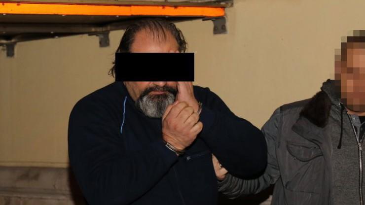"Gang ""Hossa"", czyli autora ""oszustw na wnuczka"", mógł liczyć nawet 300 osób"