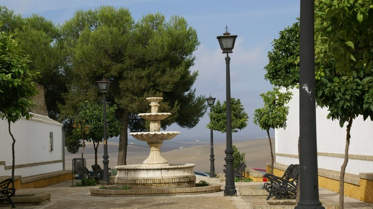Rekordowy upał w Hiszpanii. Ponad 45 stopni w cieniu!