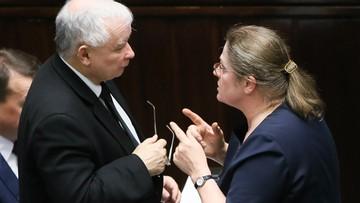 10-10-2016 16:09 Sondaż: 56 proc. Polaków uważa, że PiS realizuje obietnice wyborcze