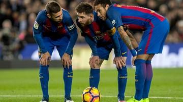 2017-03-03 Barcelona szuka sposobu na Celtę