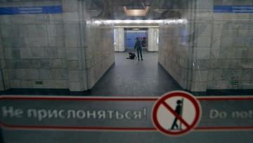 04-04-2017 13:12 Komitet Śledczy: zamachowiec samobójca z Sankt Petersburga to Akbarżon Dżaliłow