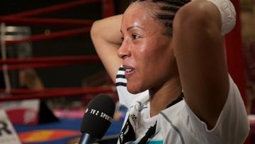 2016-09-30 Pierwsza w Norwegii walka boksu zawodowego od 35 lat