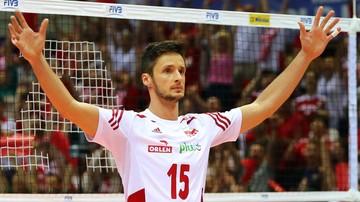 2017-08-23 Żygadło trenuje z Lotosem Treflem Gdańsk