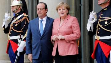 04-07-2016 21:22 Przywódcy UE: rozszerzenie Unii o kraje Bałkanów Zachodnich niezagrożone