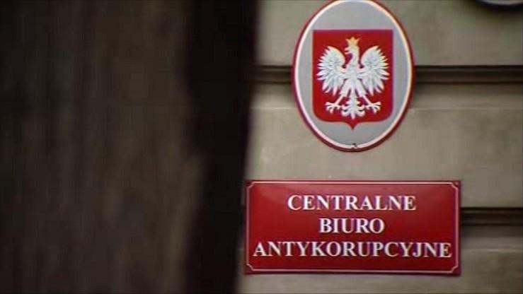 CBA: zarzuty dla burmistrza Brzegu Dolnego. Wyłudził 2 mln na wały przeciwpowodziowe