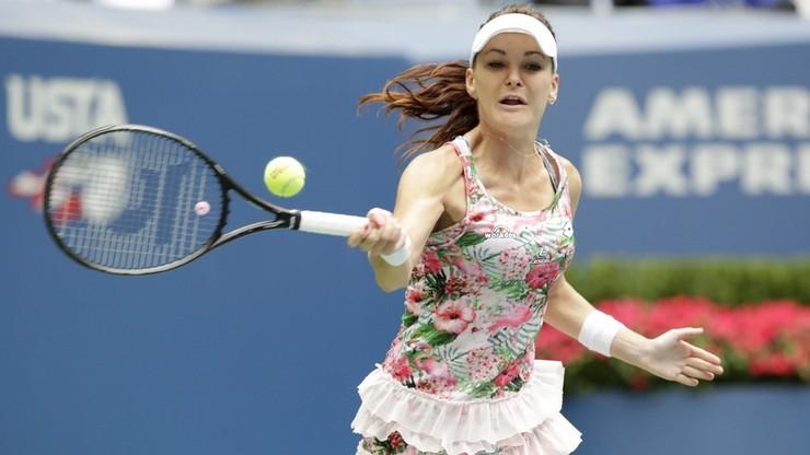 WTA w Pekinie: Radwańska w 1/8 finału