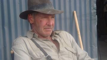 """15-03-2016 19:10 Indy wróci. Będzie piąty """"Indiana Jones"""""""