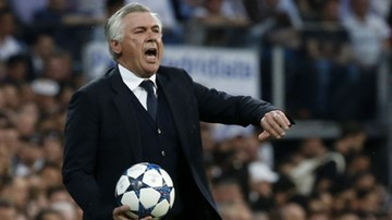 2017-04-19 Ancelotti: Powiedziałem sędziemu dobra robota