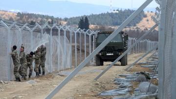 12-02-2016 14:59 Grecja ma 3 miesiące na poprawę ochrony granicy z Turcją