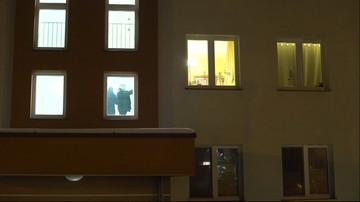 Zwłoki dwojga dzieci i ciężko ranna kobieta w domu w Kielcach
