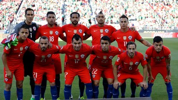 2016-06-19 Copa America: Argentyna i Chile w półfinale