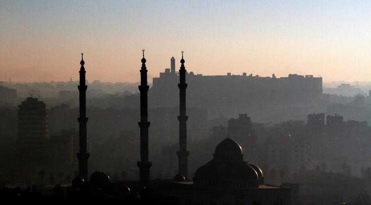Jordańskie lotnictwo zbombardowało cele w Syrii