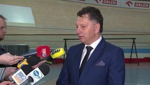 Doping w polskim kolarstwie? Nowe wątki afery, prezes nie rezygnuje ze stanowiska